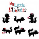 Family Stinkers