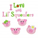 Lil Squealers