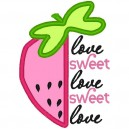 Berry Love Sweet