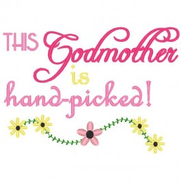 Godmother Handpicked