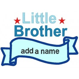 Banner Little Brother