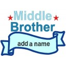 Banner Middle Brother