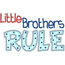 Little Brothers Rule