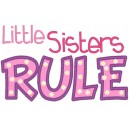 Little Sisters Rule