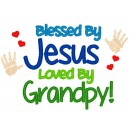 Blessed By Jesus, Grandpy