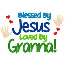 Blessed By Jesus, Granna