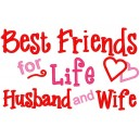 Best Friends Husband And Wife