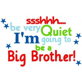 Shhh Big Brother
