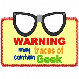 Traces Of Geek