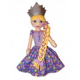 In Hoop Punzel Dolly