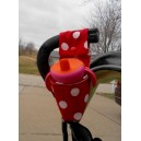 In the Hoop Sippy Cup and Water Bottle Holder