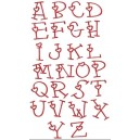 4 My Lover BX Font