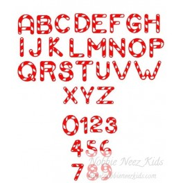Candy CaneBX Font