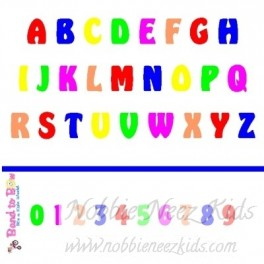 Round A Bout BX Font