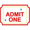 Ticket Applique