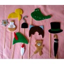 Peter Pan Photo Props