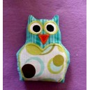Owl Rice Bag