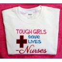 Tough Girls Nurse