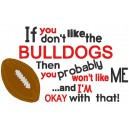 Like Me Bulldogs