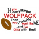 Like Me Wolf Pack