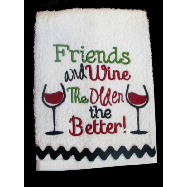 Machine Embroidery Designs Kitchen Sayings