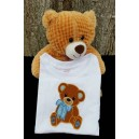 Beary Special Applique
