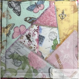 In Hoop Quilt Square