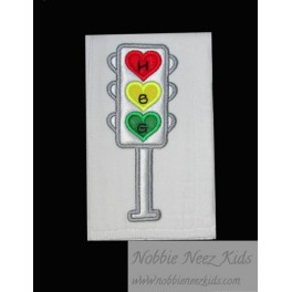 Heart Stoplight
