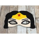 Wondergirl Mask