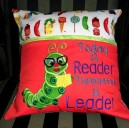 Pillow Palz Reader Leader