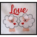 Love Sheep Design