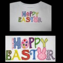 Happy Easter Words
