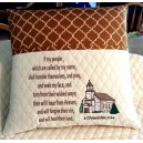 Pillow Palz Little Church