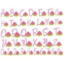 Specialty Sweet Melon Font