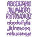 Specialty Simply Sweet Applique Font