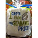 Toilet Paper Seahawks Football