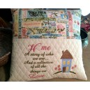 Pillow Palz Home Love