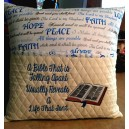 Pillow Palz Bible