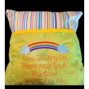 Pillow Palz Rainbow
