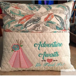 Pillow Palz Adventure Find It