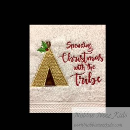Christmas with Tribe