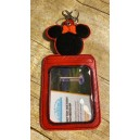In Hoop Ms Mouse Badge Holder