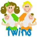 couple-with-twins