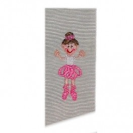 Tiny Ballerina Stick 2