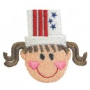 girl-head-patriotic