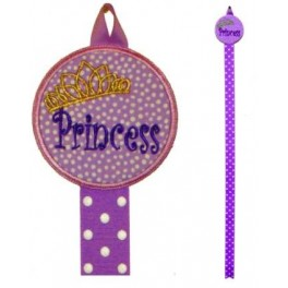 Princess Bow Holder