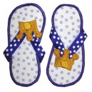in-hoop-ribbon-applique-flip-flops-crown-design