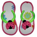 in-hoop-ribbon-applique-flip-flops-ladybugs-design