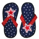 in-hoop-ribbon-applique-flip-flops-stars-design