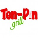 Ten Pin Grill Mega Hoop Design